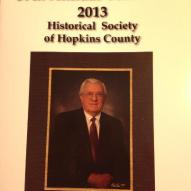 2013 Historical Yearbook