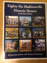 Eighty Six Historic Homes Jackson/Wortham